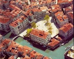 Venise interculturelle histoire du ghetto juif