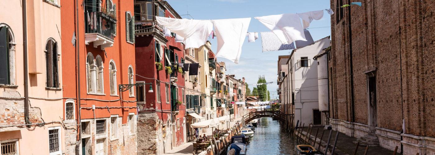 Venise Autrement