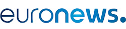 Le logo de la TV Euronews